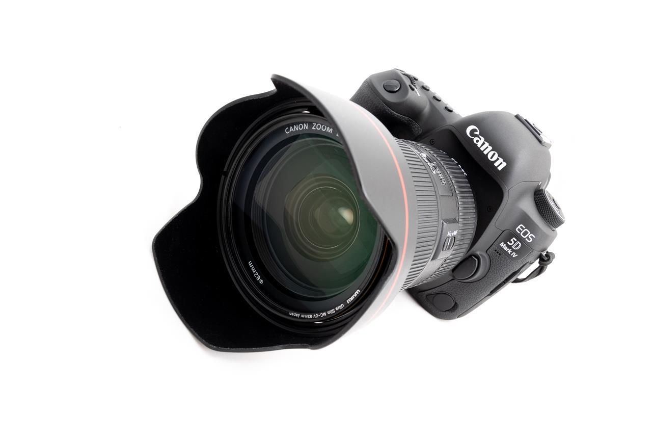 EOS 5d4 canon