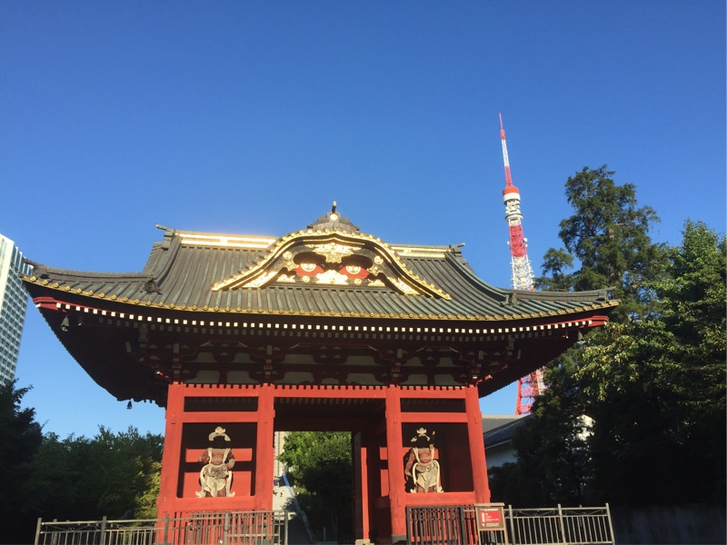 Snowman 愛宕 神社