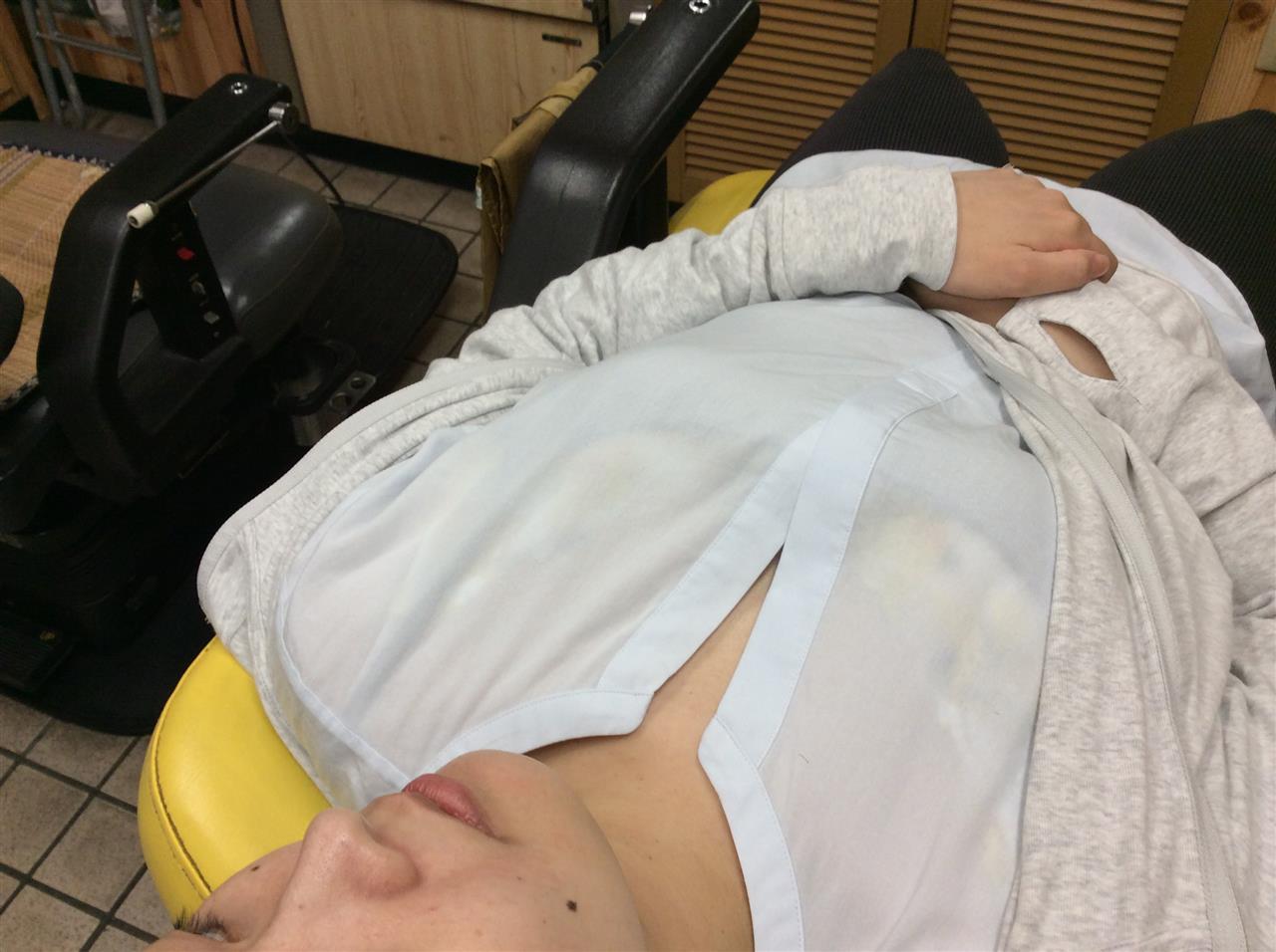 フィット 痛 リング 筋肉