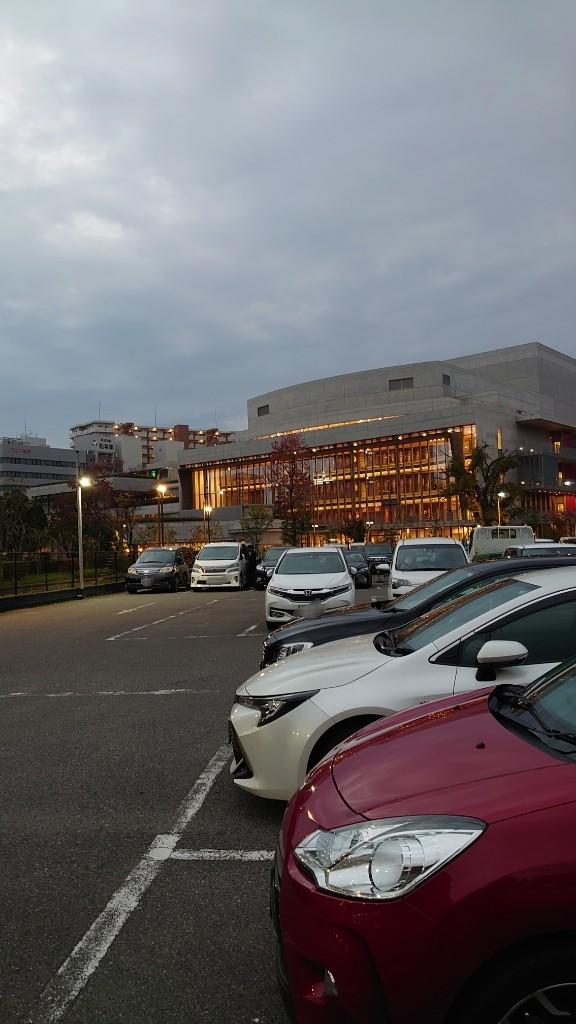 フェ ニーチェ 堺 駐 車場