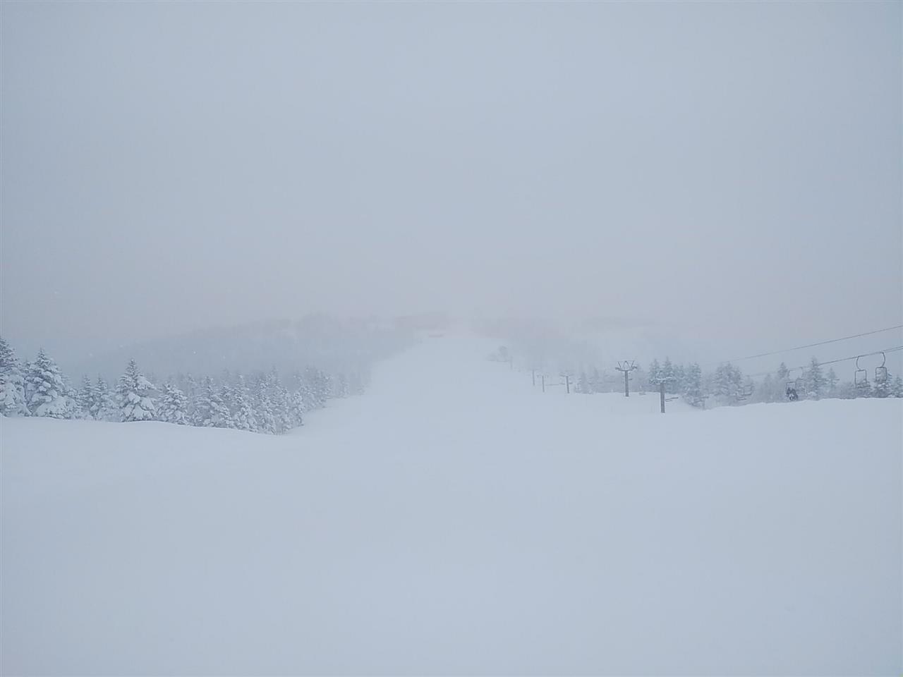 場 スキー 天気 高原 志賀