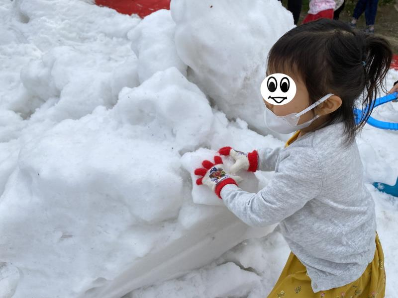 愛知 牧場 雪 まつり